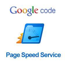 Google Page Speed - Webseiten beschleunigen
